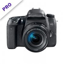 DSLR Camera (Bundle product) (Multiple Installments)