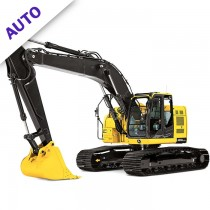 Excavator (Simple Product) (Flexy Layaway Plan)